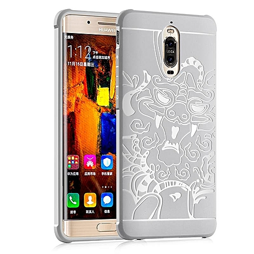 Coque Pour Huawei Mate 9 Pro Soft Phone Casing Shockproof Fashion Mobile Phone (Color: