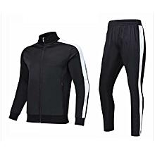 ec3715c88659f Survêtements Simple sportif demi-saison - Noir