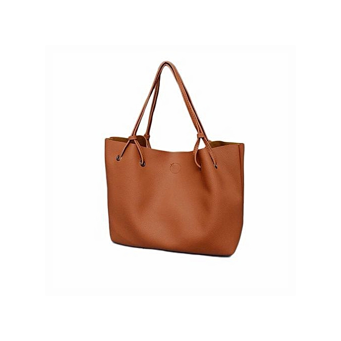 mode Simple Retro Ladies Handsac sac H04 à prix pas cher
