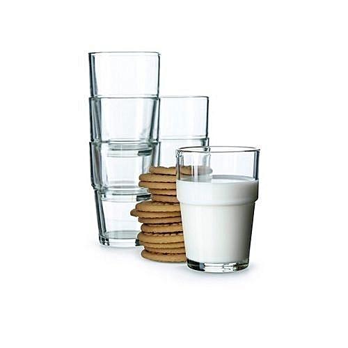 Commandez Bricolo Set de 6 Verres pour Café et Thé (Suède Import) à ... c33e1fec3d3c