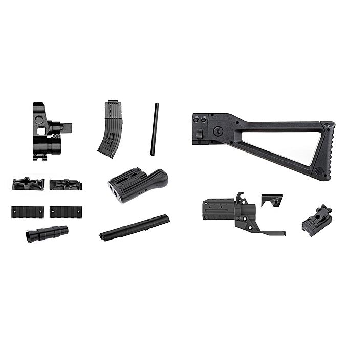 Generic Mod F10555 Front Barrel Jacket Short Kit Imitation For Stryfe Nerf Toy à prix pas cher