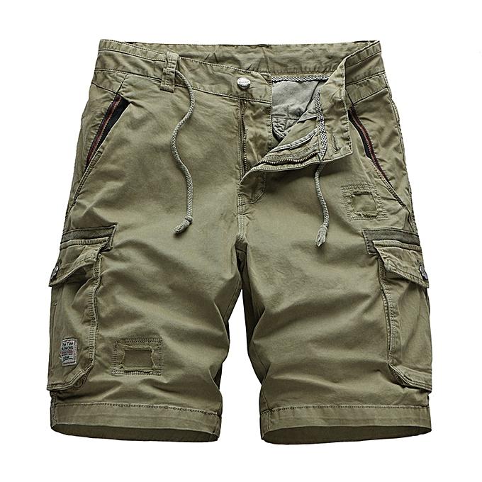mode Hommes Cool été Hot Sale Cotton Décontracté courte Pants Camo Clothing voiturego courtes à prix pas cher