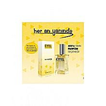 Parfum Eyfel à Prix Pas Cher Jumia Maroc
