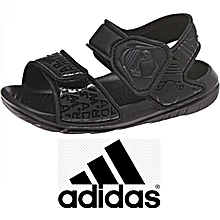 d1b287838c25f sandales pour garçons adidas STAR WARS ALTASWIM