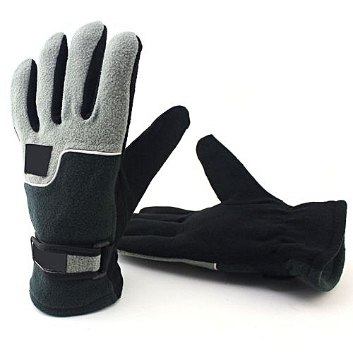 New outdoor sport tc fleece warm gloves autumn winter men for Sony housse de transport lcscsj ae