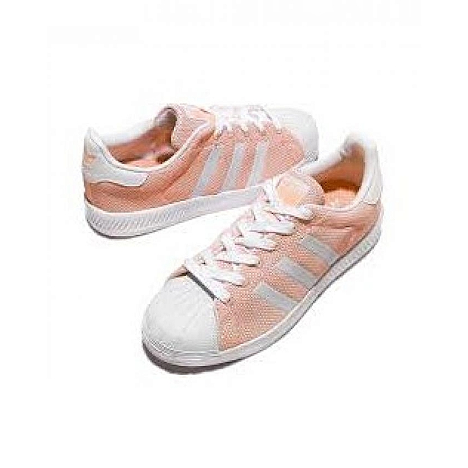 newest f239d 13308 CHAUSSURE FEMME SUPERSTAR BOUNCE