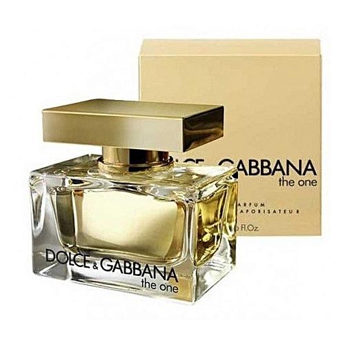 52c5e4a6dff72 DOLCE   GABBANA The One - Eau de Parfum - 75 ml à prix pas cher ...