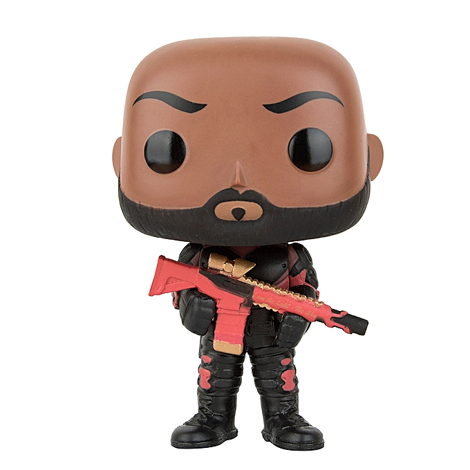 Autre FUNKO POP Movie Suicide Squad Action Figure Vinyl Model Collection - Deadshot Unmasked à prix pas cher