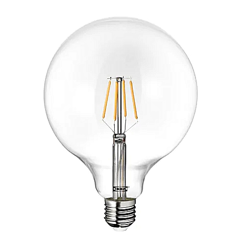 Ampoule 600 Led E27 Sphérique Transparent LumenVerre 6fgIYbvm7y