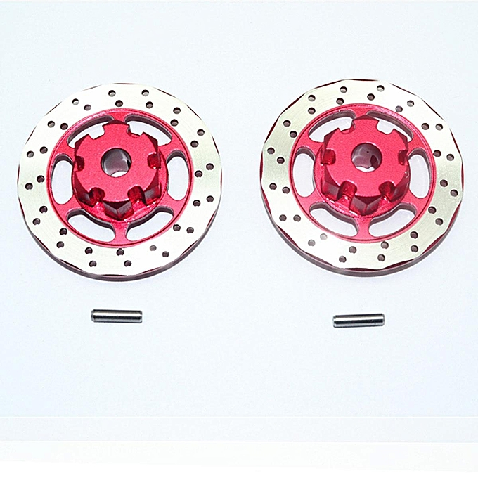 UNIVERSAL Aluminum Brake Disc For Unlimited Desert Racer UDR Climbing voiture Accessories à prix pas cher