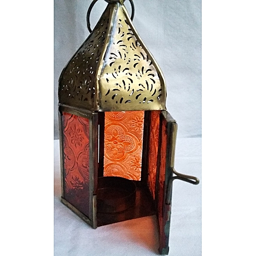 Commandez Autre Porte Bougie Lanterne Decorative Artisanal A Prix