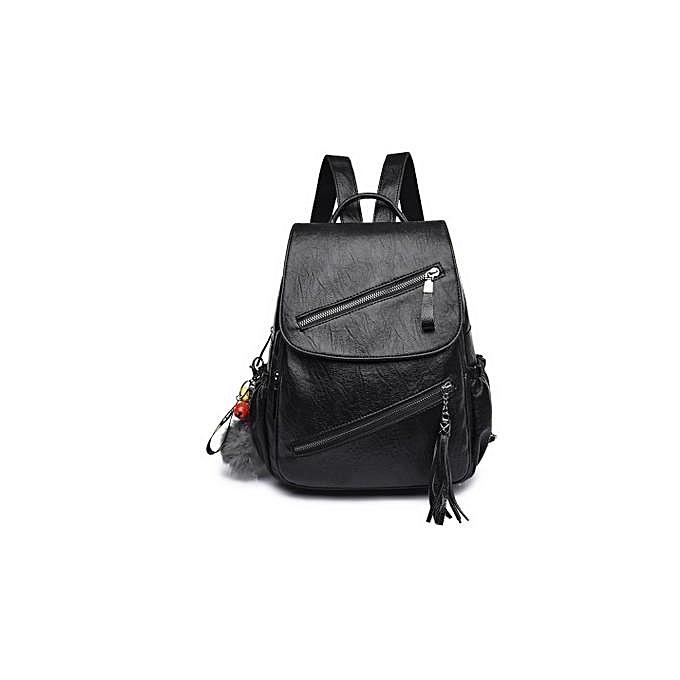 UNIVERSAL Korean version of the femmes shoulder bag handbags casual chest bag travel fashion backpack bag à prix pas cher