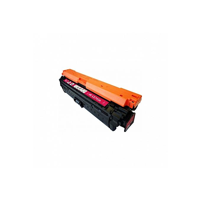 Hybrid TONER HYBRIDE HP 307A réf  CE743A à prix pas cher