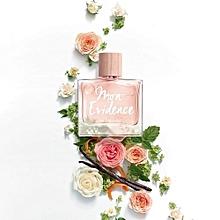 Parfum Evidence Yves Rocher Achetez Evidence à Prix Pas Cher