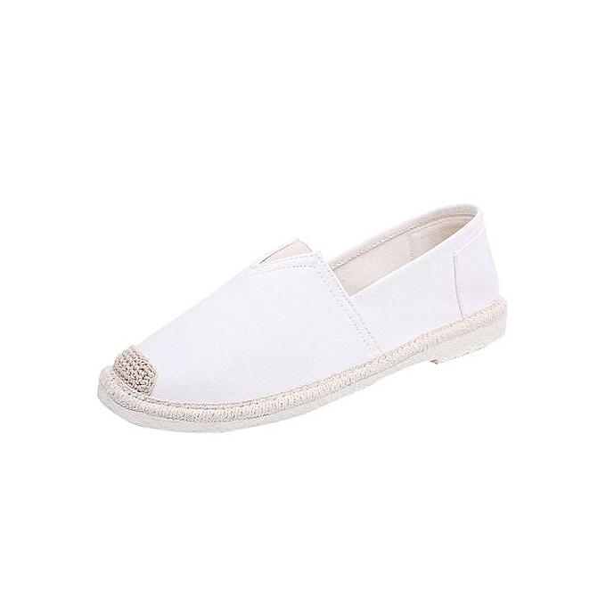 mode Tectores Pour des hommes été Décontracté Lazy chaussures respirant chaussures Trainers Pumps chaussures Peas chaussures à prix pas cher