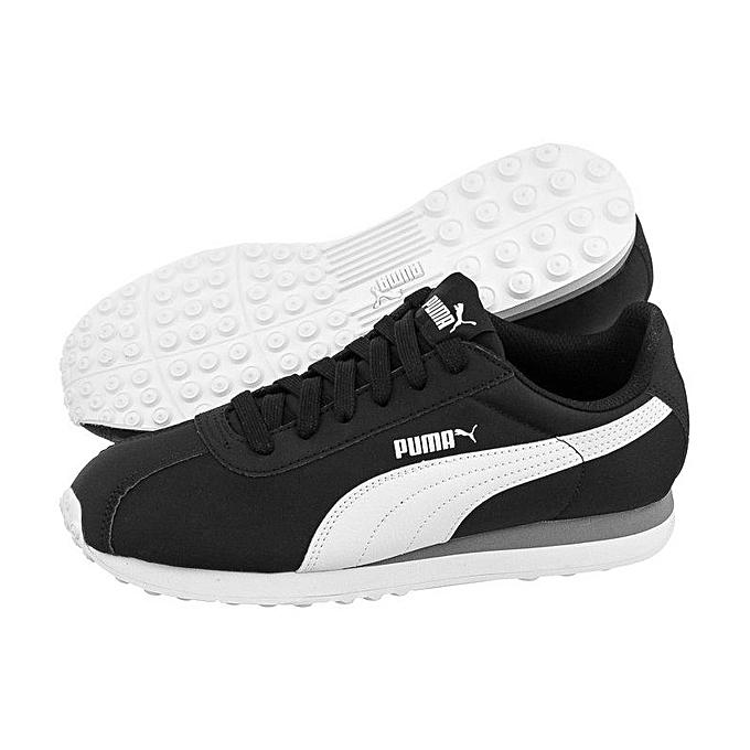 plus récent 90a36 84af0 Sneakers Homme Noir