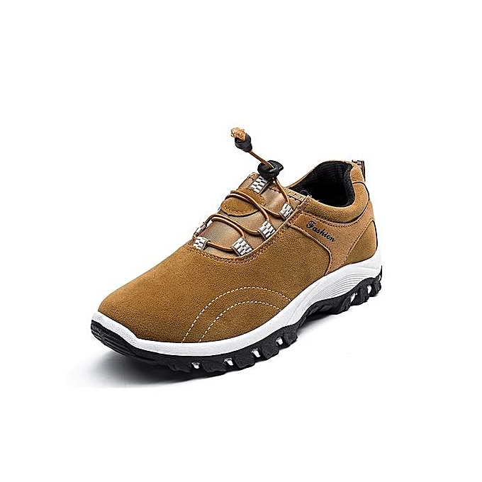 Other 2018 New Men's Outdoor Mountaineering chaussures à prix pas cher    Jumia Maroc