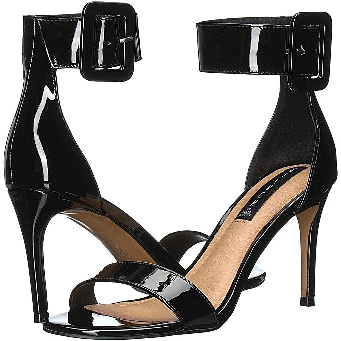 Steven Steven - Navarro femme Sandal - US Tailles à prix pas cher