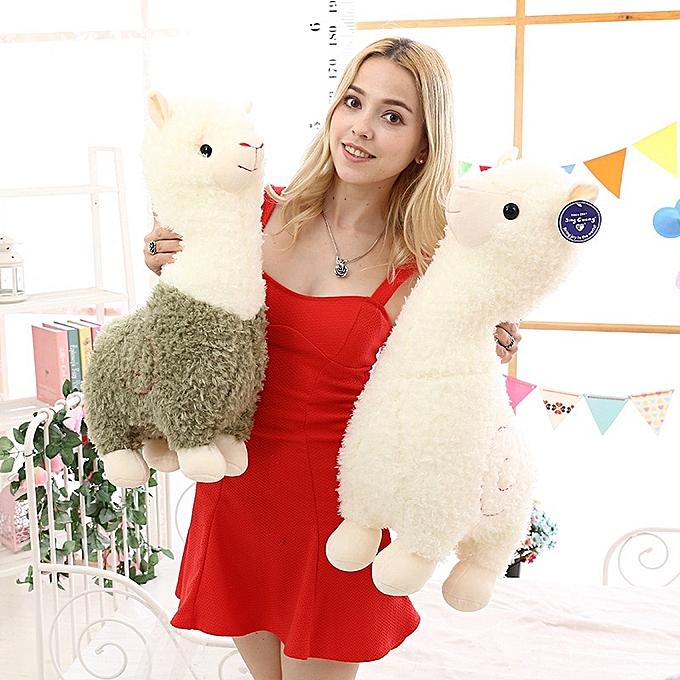 Autre 15CM Hot Sale voituretoon Cute Alpaca Sheep Plush Toys Soft Stuffed Animal Dolls mode Creative Plush Toys Gifts For Enfants 112(noir) à prix pas cher