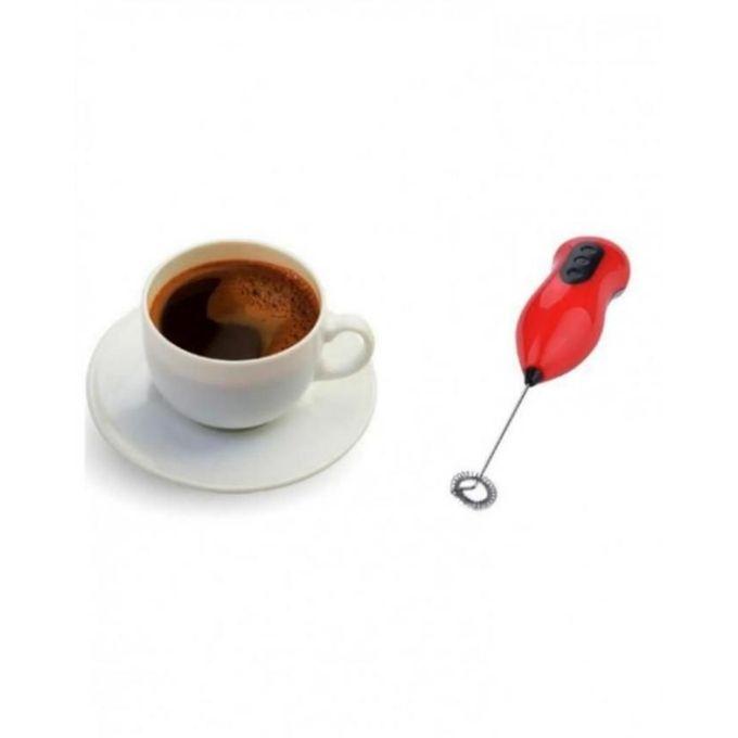 as seen on tv batteur electrique pour faire un cappuccino caf multicolore acheter en ligne. Black Bedroom Furniture Sets. Home Design Ideas
