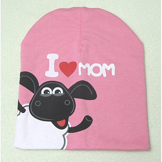 Commandez Générique Chapeau Bonnet Coton Enfant Bébé Fille Garçon ... d4229f02392