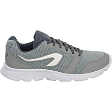 CHAUSSURE JOGGING HOMME GRISE 3c6ffa1c529