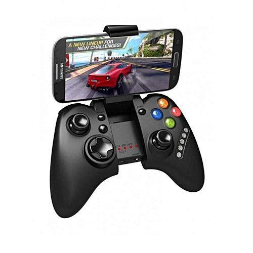 ipega manette de jeu bluetooth sans fil pour smartphone ios android et tablette acheter en