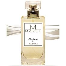a48d6898d Générique de Allure Homme Sport, Chanel - Charisme, Parfum 50ml Homme -  Concentration 20
