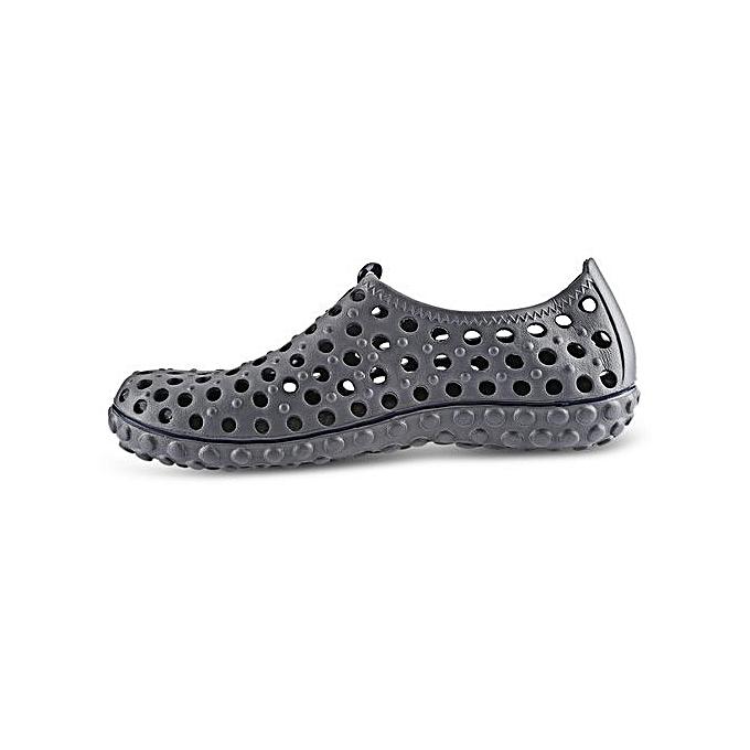 Fashion Outdoor Hole Design Ultra-light Ultra-light Ultra-light Male Slip On Sandals à prix pas cher    Jumia Maroc 6ea63c