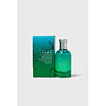 3f01590f747 ZARA SUMMER COLLECTION EAU DE TOILETTE Pour Homme 100 ML