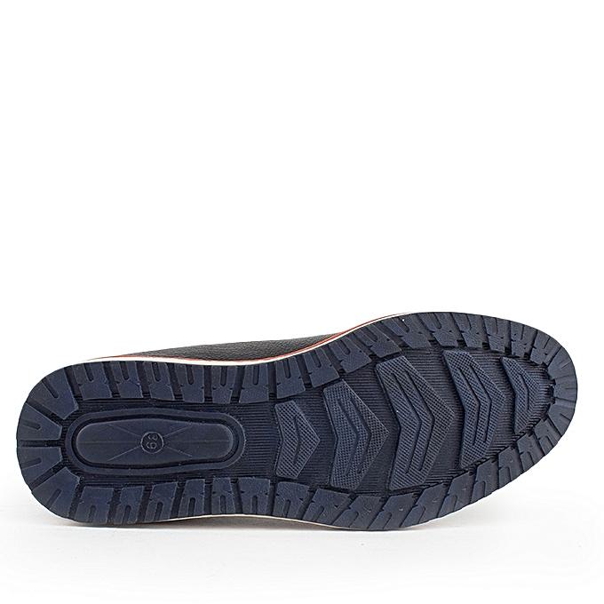 ... Générique Sprinte, chaussure ville Homme - Noir Noir réf  0075 à prix  pas cher 4a6609f24b18