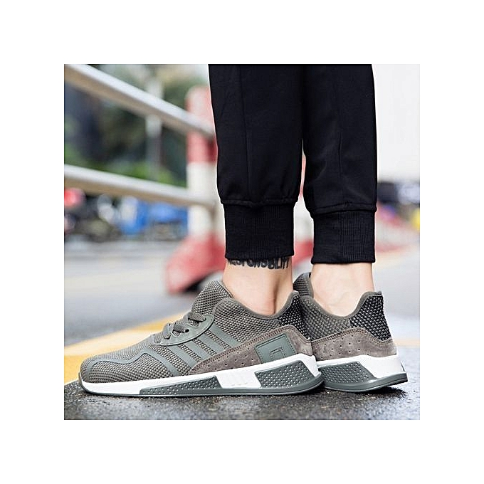Fashion  's 2018 New Low Running Top Running Low Shoes Sneaker High Quality Casual Shoes à prix pas cher  | Jumia Maroc 6eda5d