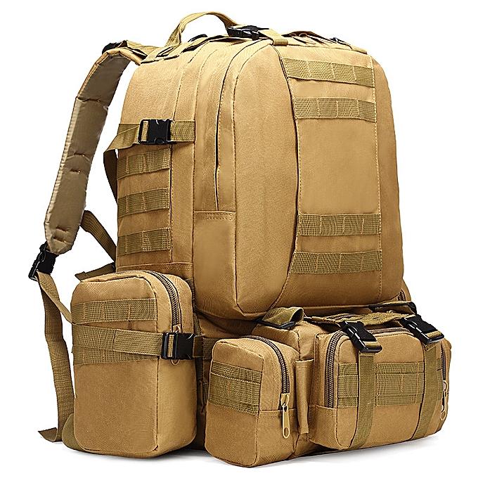 Fashion Camping pocket bag à prix pas cher
