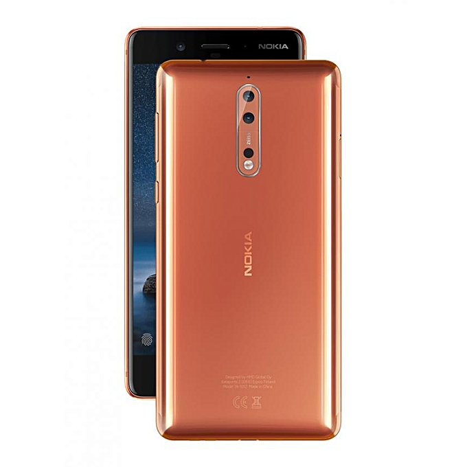 5 Nokia 64 3 Copper Go 8 À Android Pas Prix 4 Polished Frqr15w
