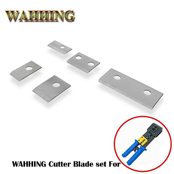 Other Cutter Blade RJ11 RJ45 crimper Crimping Cable Stripper pressing line clamp pliers tongs HY1536 à prix pas cher