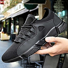 fdd627b6a1b0a Fashion حذاء للرجال - أسود