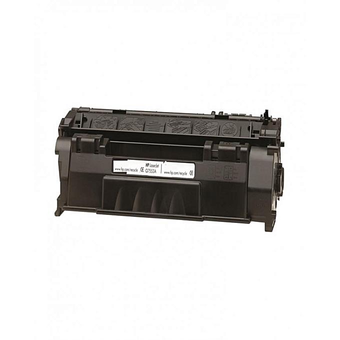 Generic Toner Laser Haute Qualite pour imprihommete HP Laserjet P2015 Jusqu'à 3000 pages à prix pas cher