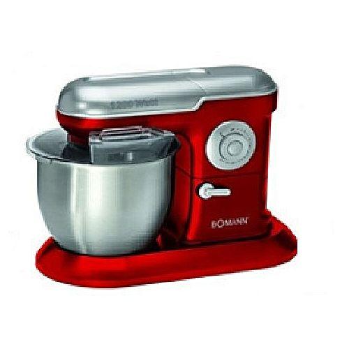 Bomann robot multifonction p trin 6 5l xxl 1200w bomann - Robot cuisine allemand ...