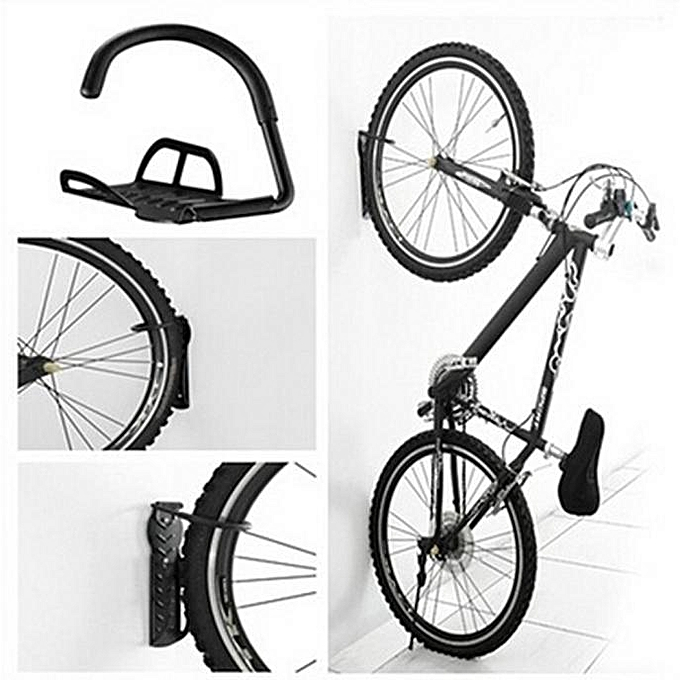OEM Bicycle Wall Hanger Bike Storage System For Garage or Shed à prix pas cher