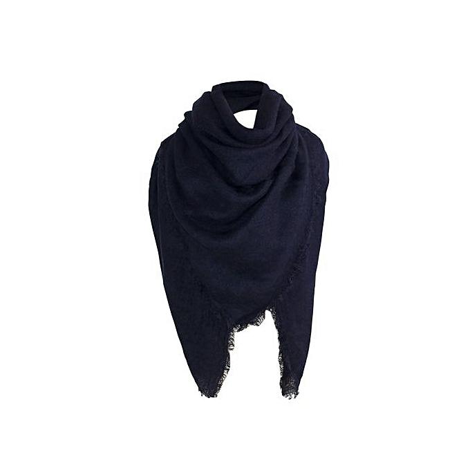 Fashion Fashion Trend Square Scarf femmes Shawl Scarves Lady Long Soft Cotton Scarf Wrap Shawl Stole E à prix pas cher