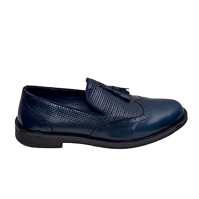 Generic Chaussures Pour Hommes cuir 100% Tendance 2019 à prix pas cher    Jumia Maroc
