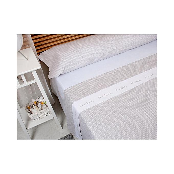 Parrure de lit draps de lit 100 cotton lit de 140 150 for Drap housse 140 90 pour lit evolutif