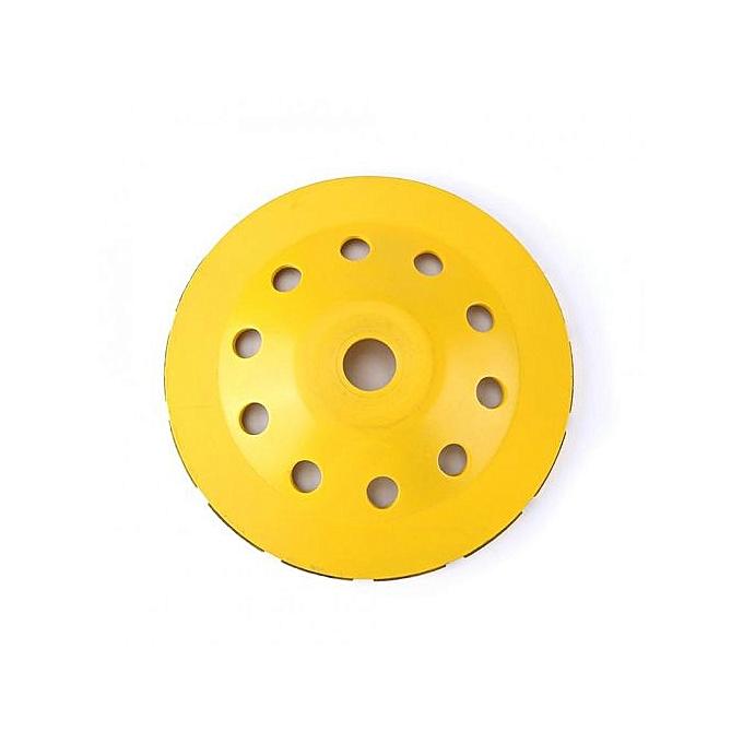 Other 115 125 180mm Diamond Double Row Grinding Disc Brick Concrete Cut For Angle Grinder(180mm) à prix pas cher