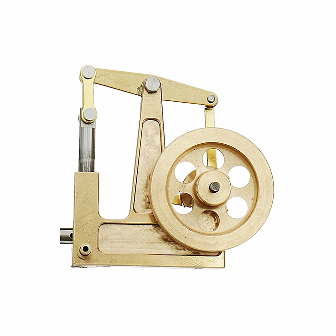 UNIVERSAL Microcosm Micro Scale M81 Mini Steam Stirling Engine Model Gift Collection DIY Project Part- à prix pas cher