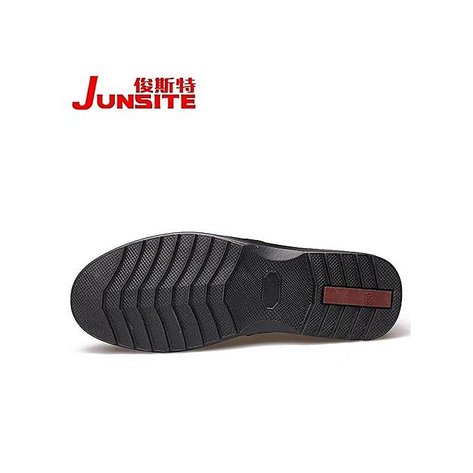 Générique  's Business Shoes Casual Leather Shoes Business à prix pas cher  | Jumia Maroc 02be87