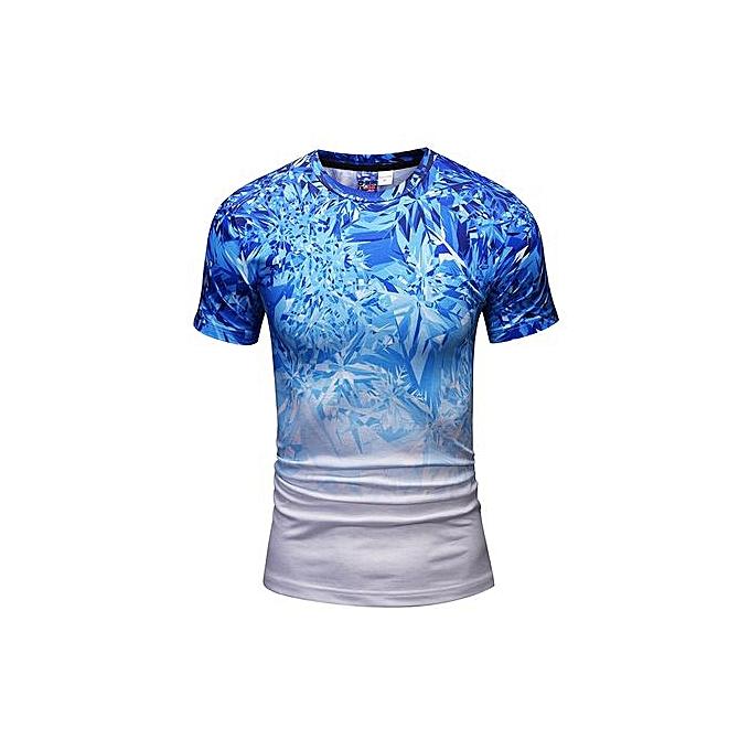 GeneAfrica T Shirts For Men à prix pas cher