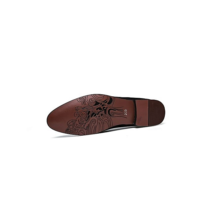 Tauntte Print Slip   Slip Print On Casual Shoes Formal Moccassins à prix pas cher    Black Friday 2018   Jumia Maroc 39bc25
