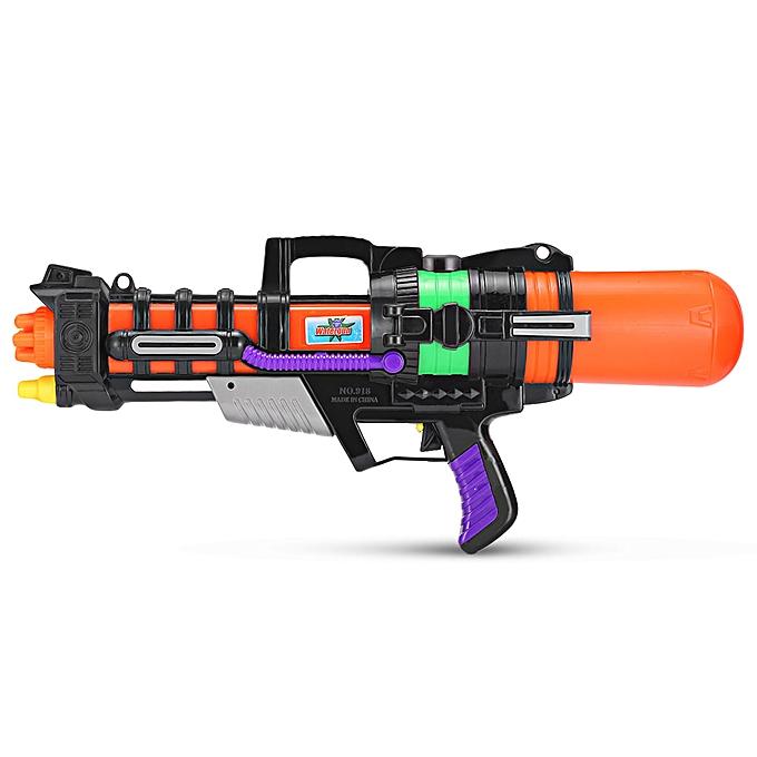 Generic Pistolet à eau à haute pression pour enfants 918 Super grande capacité Long Range - Multi-A à prix pas cher