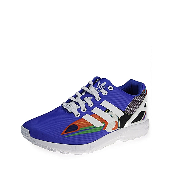 new concept 56fcf 74617 Chaussures de sport origines ZX Flux W
