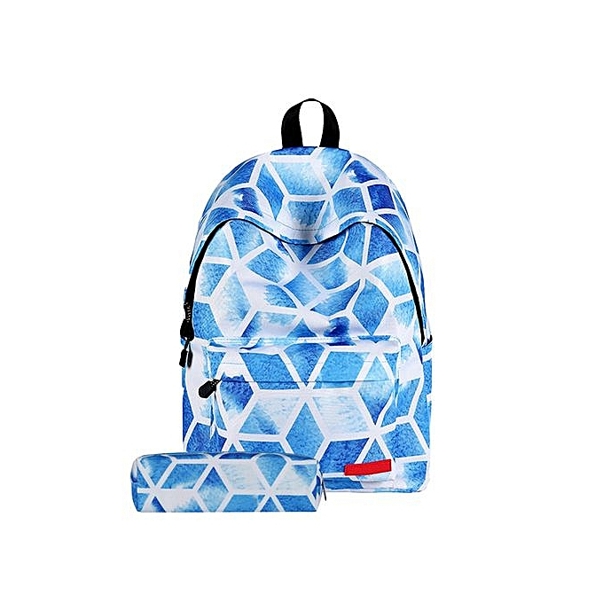Generic School sacs For Teenage Girls Shoulder Drawstbague sacs à prix pas cher